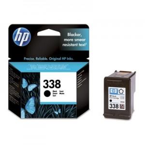 Tinta HP nº338 NEGRO
