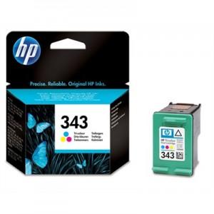 Tinta HP nº343 Color