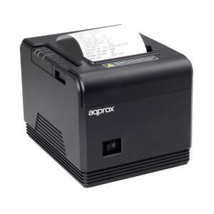 Impresora Tickets APPROX APPPOS80AM TERMICA USB/Serie