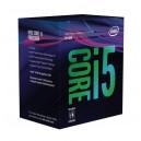 CPU Intel I5 8600 / 1151