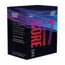 CPU Intel I7 8700 / 1151