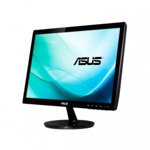 """Monitor Asus VS197DE 18.5""""/ HD/ Negro"""