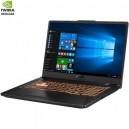 """Asus TUF FX506LU-HN106T Intel Core i7-10870H/ 16GB/ 1TB SSD/ GeForce GTX1660Ti/ 15.6""""/ Win10"""
