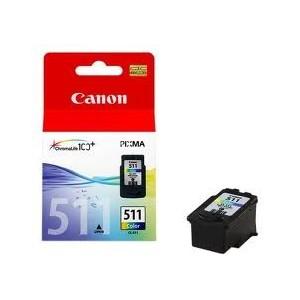 Tinta CANON CL-511 Color