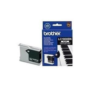 Tinta BROTHER LC-1000 NEGRO