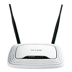 Router Tp-Link N 300 TL-WR841N