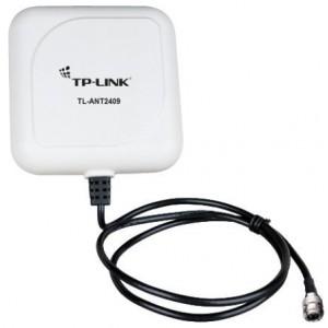 Antena TP-Link 9dBi Direccional Exterior/Interior