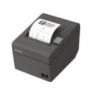 Impresora Ticket EPSON TMT 20 TERMICA USB Negra