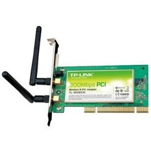Tarjeta PCI TP-Link TL-WN851ND
