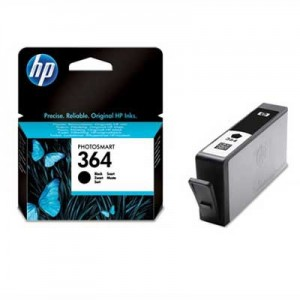 Tinta HP serie 364