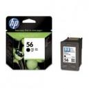 Tinta HP nº56 Negro Alta Capacidad