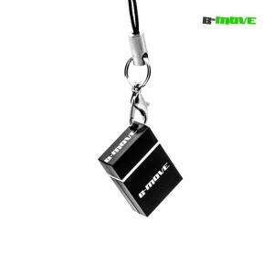 Lector Memoria MicroSD B-Move
