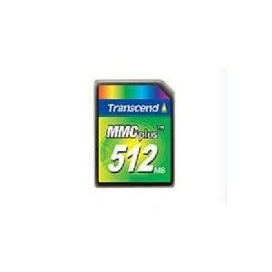 Memoria MMC de 512Mb Transcend